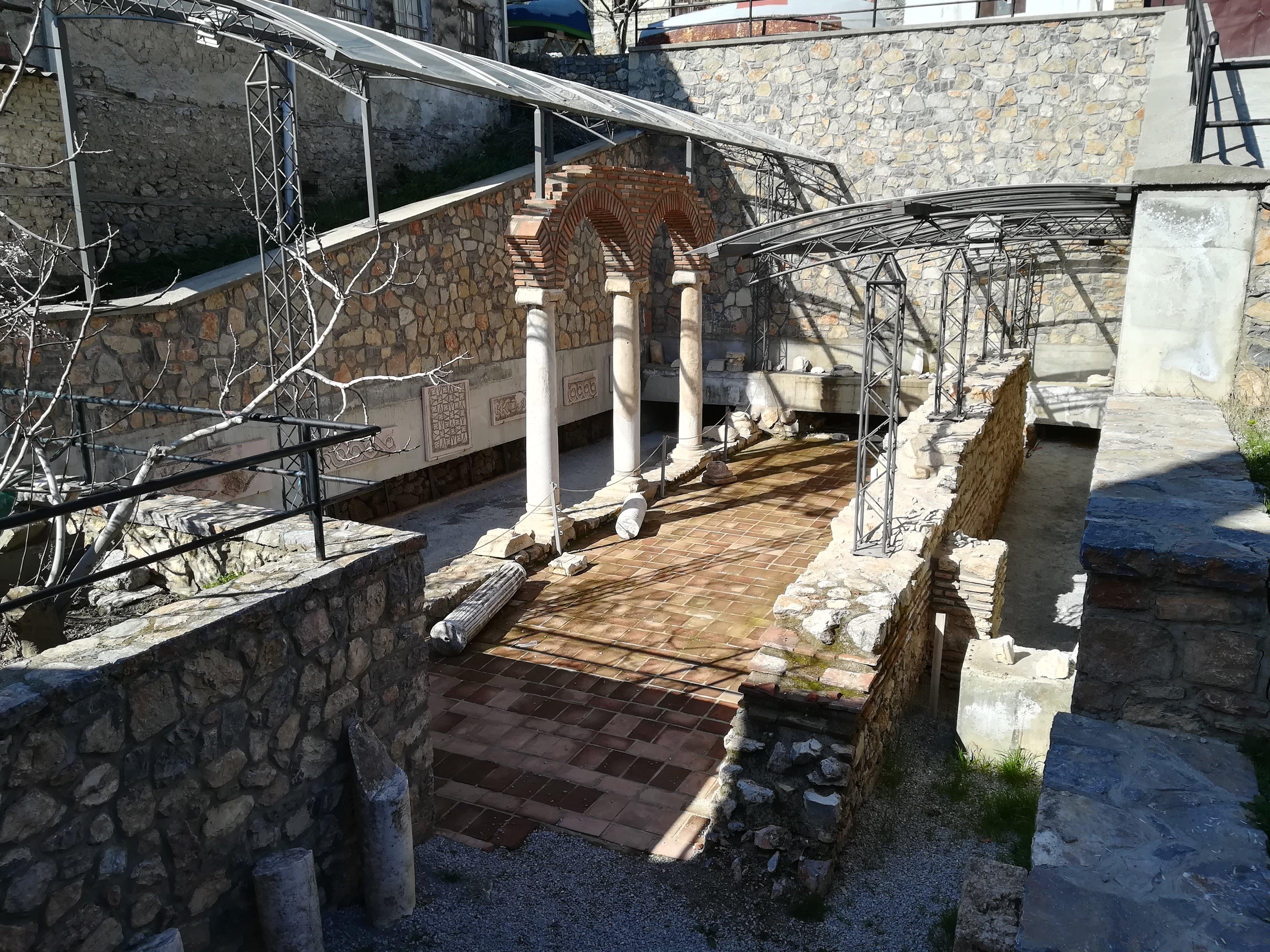 Manchevci Ohrid